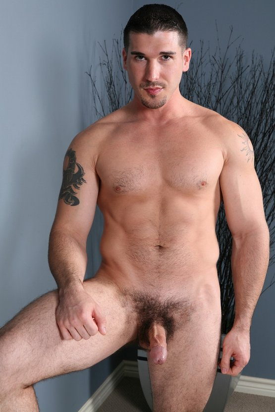 Str8 male jack off