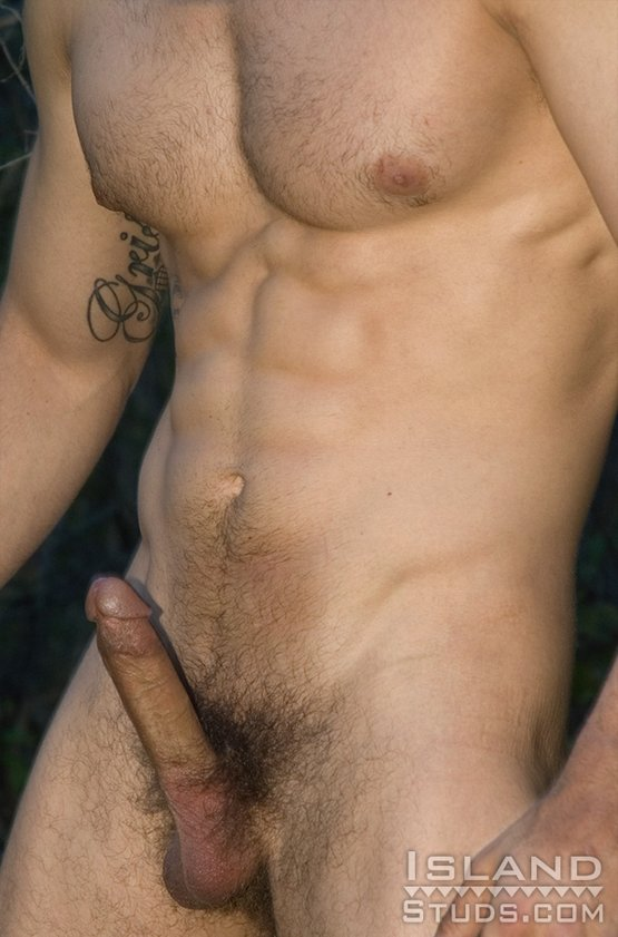 Pleasure island tony nude