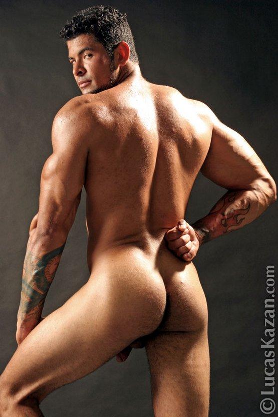 Lucas Kazan: Alexei | Fit Dudes ... Nude: http://www.fitdudesnude.com/lucas-kazan-alexei