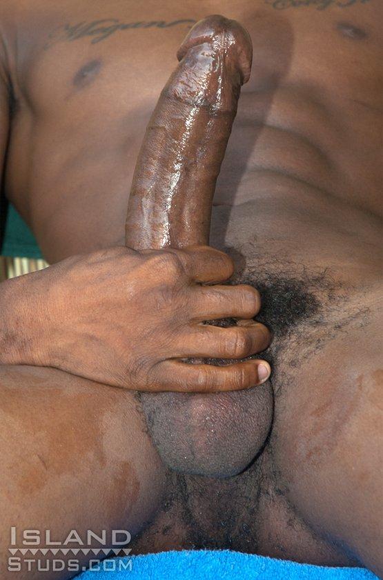 Cumming in his ass