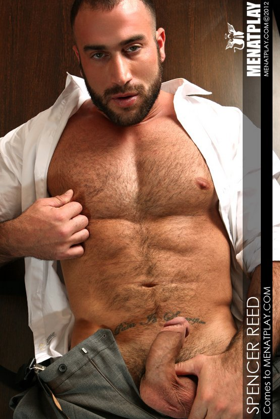 Want To See More Of Spencer Click Here